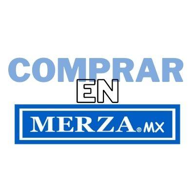comprar en la pagina web de merza mx